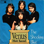 BAR Shocking Blue - Venus 150x150