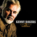 BAR Kenny Rogers - Through The Years 150x150
