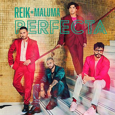 BAR Reik y Maluma - Perfecta 400x400