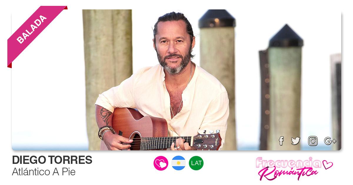Buenos Amigos Radio Diego Torres - Atlántico A Pie