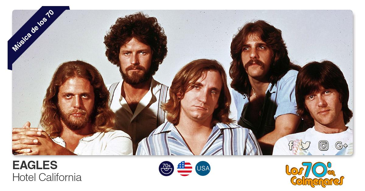 Buenos Amigos Radio Eagles - Hotel California