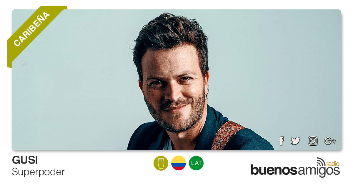 Buenos Amigos Radio Gusi - Superpoder