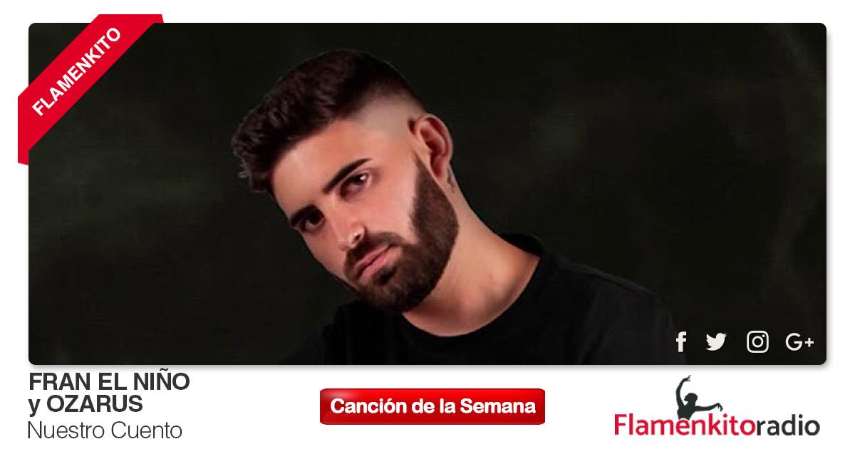 Buenos Amigos Radio Fran El Niño y Ozarus - Nuestro Cuento