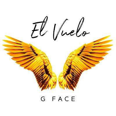 BAR G Face y El Alquimista - El Vuelo 400x400