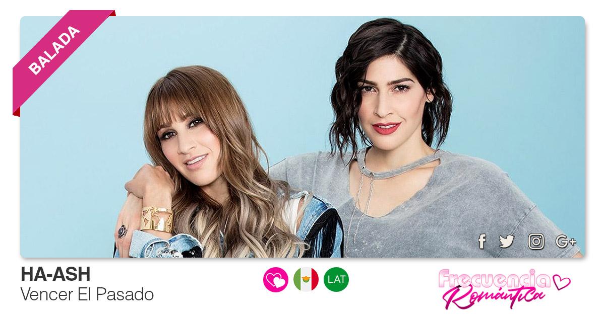 Buenos Amigos Radio Ha-Ash - Vencer El Pasado