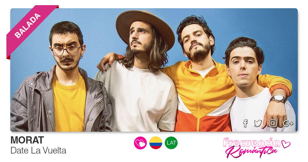 Buenos Amigos Radio Morat - Date La Vuelta