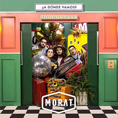 BAR Morat - Date La Vuelta