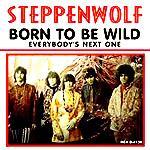 BAR Steppenwolf - Born To Be Wild 150x150