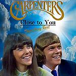 BAR The Carpenters - Close To You 150x150