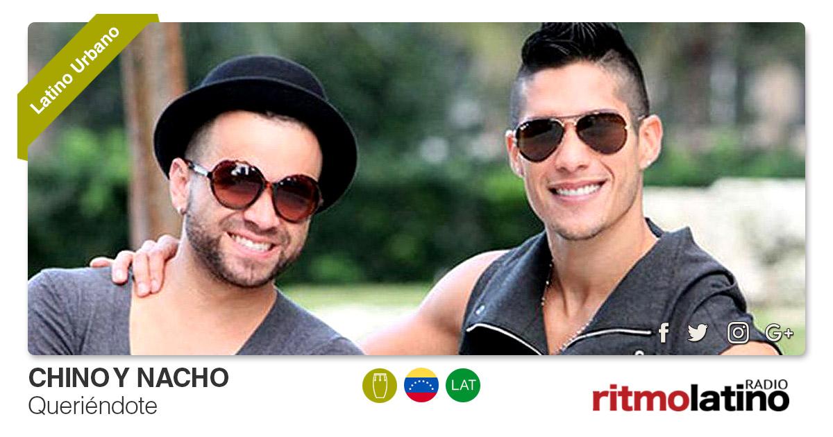 Buenos Amigos Radio Chino Y Nacho - Queriéndote