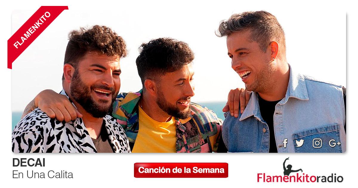 Bue3nos Amigos Radio Decai - En Una Calita