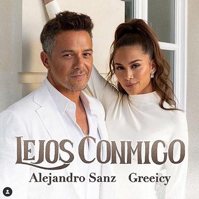 BAR Greeicy y Alejandro Sanz – Lejos Conmigo 400x400