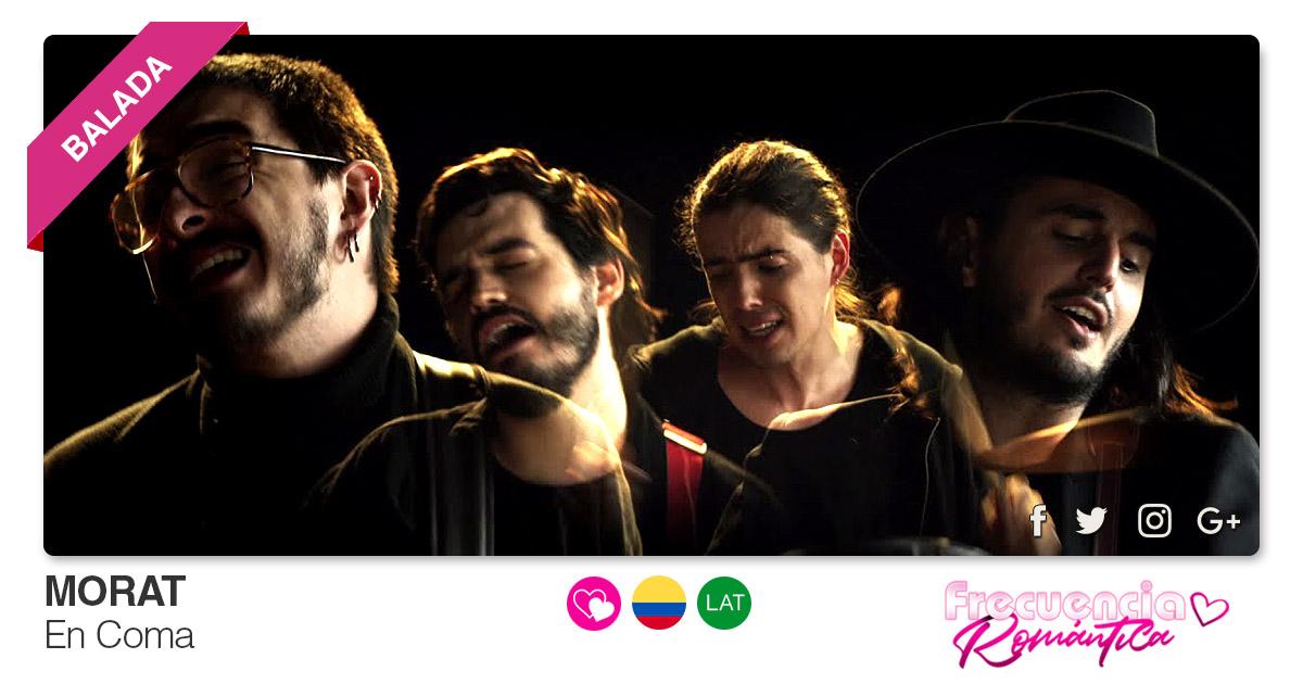 Buenos Amigos Radio Morat - En Coma
