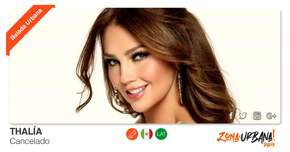 Buenos Amigos Radio Thalía - Cancelado 400x400