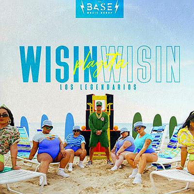 BAR Wisin y Los Legendarios - Playita 400x400
