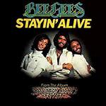 BAR Bee Gees - Stayin' Alive 150x150