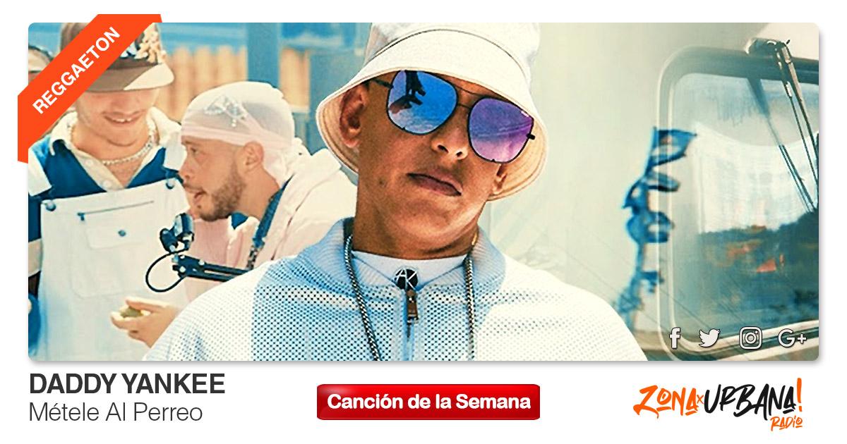 Buenos Amigos Radio Daddy Yankee – Métele Al Perreo