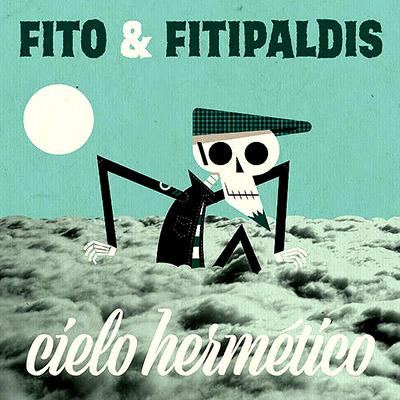 bar Fito Y Fitipaldis - Cielo Hermético 400X400