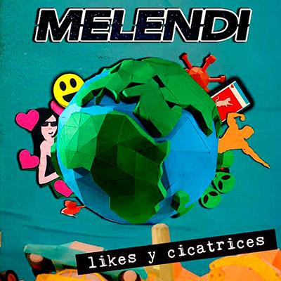 BAR Melendi – Likes Y Cicatrices 400x400