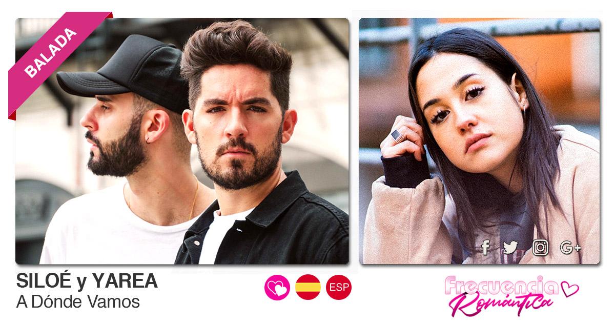 Buenos Amigos Radio Siloé y Yarea - A Dónde Vamos