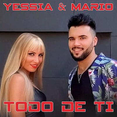 BAR Yessia y Mario - Todo De Ti 400x400