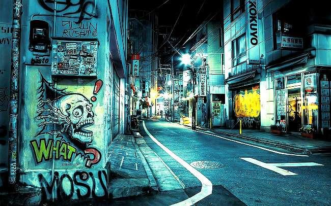 imagen Urbano